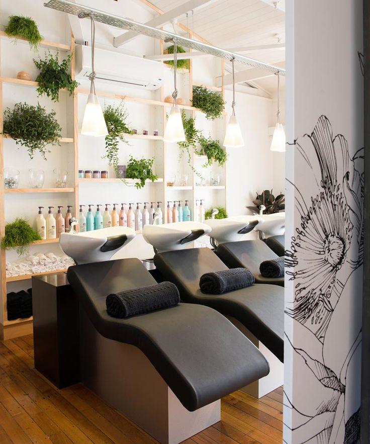 Best Salon Design - Hair Expo Awards Hair Expo Awards