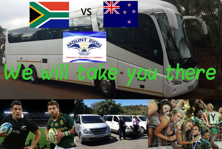 Rugby Championship: South Africa vs New Zealand at Ellis Park Stadium. Will you be there?