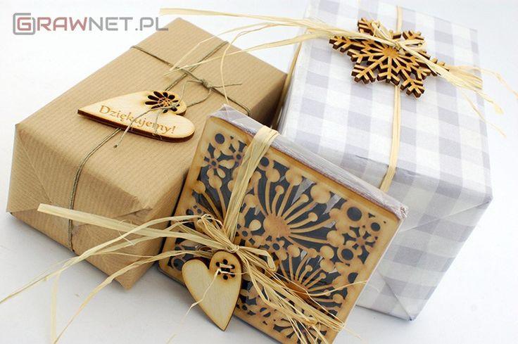 Ozdobne pakowanie - http://grawnet.pl/ozdobne-pakowanie/  #Dekoracje, #Grawnet, #Ozdoby, #Pakowanie