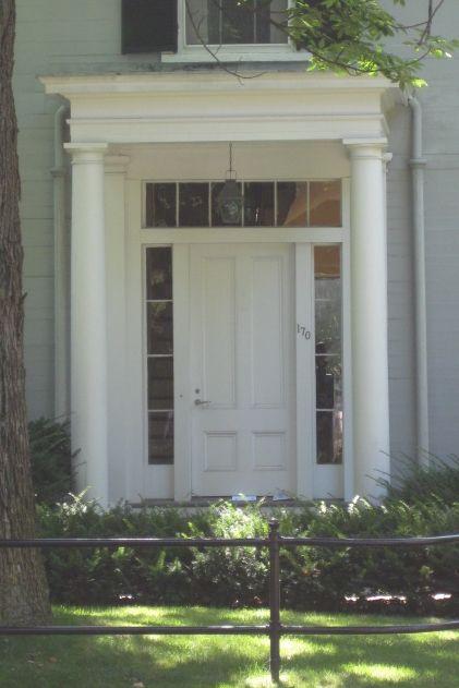 「Greek revival home」のおすすめアイデア 25 件以上 | Pinterest | ギリシャ復興式 ...