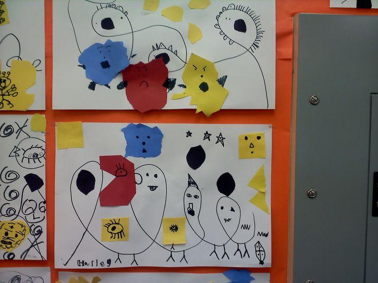 Joan Miro | Meet the Masters