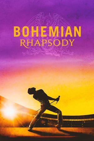 """Watch Bohemian Rhapsody 2018 full movie online streaming movie123 """"Bohemian Rhapsody"""" tells the story of how Freddie Mercury and his band members …"""