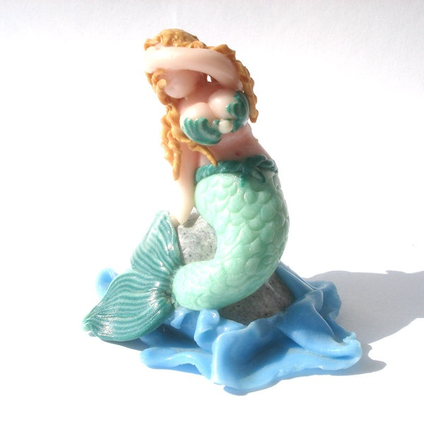 Clay Art Cake Decoration : 119 best Mermaid images on Pinterest Cold porcelain ...