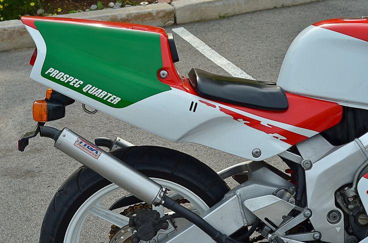1991 Honda NSR250R MC21