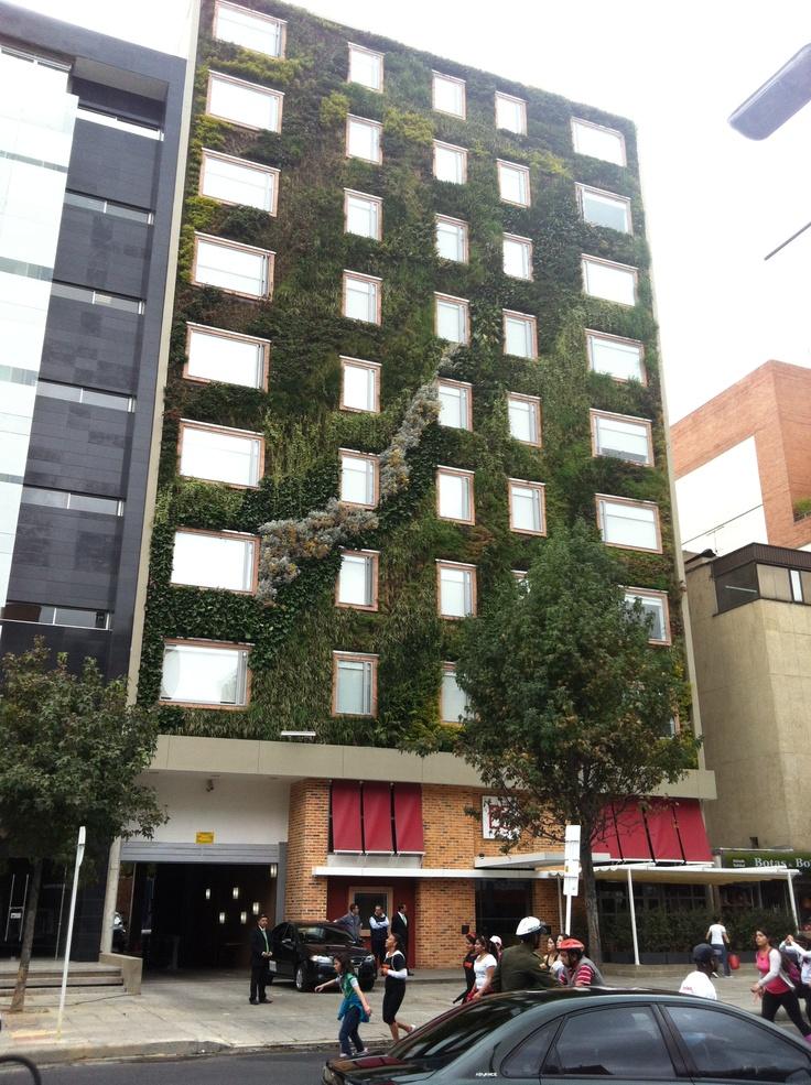 B3 virrey Bogotá