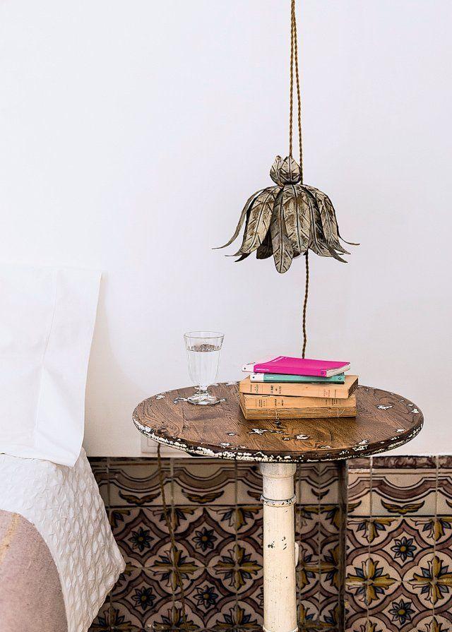 L'appartement-hôtel Baixa House à Lisbonne | Décoration ...