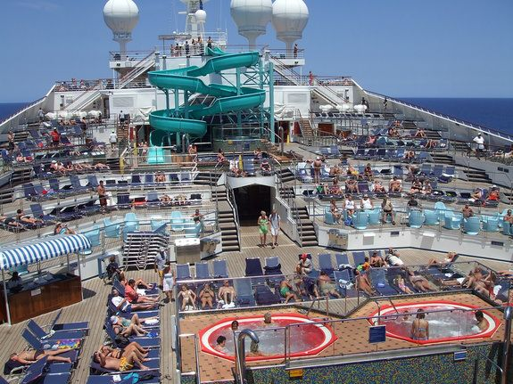 21 Best Carnival Cruise Line Images On Pinterest