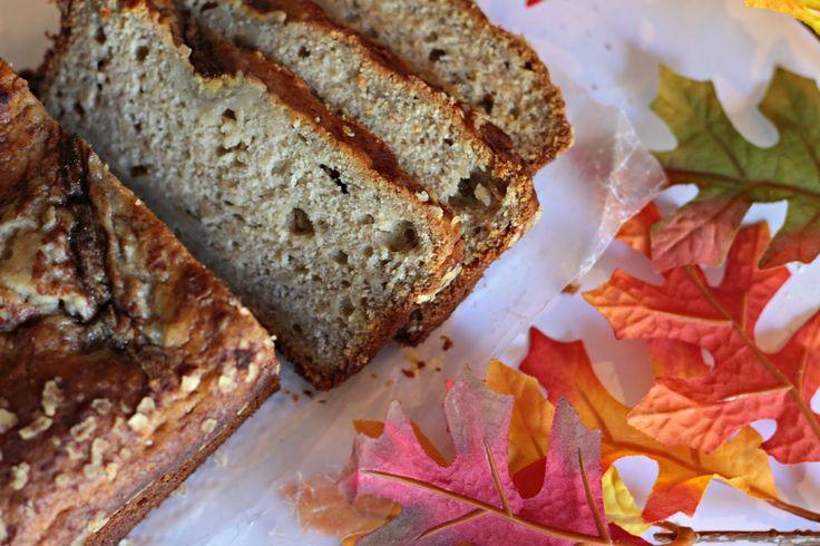 Traditional Banana Bread Recipe - xo.Janiecy.xo by: Janeese