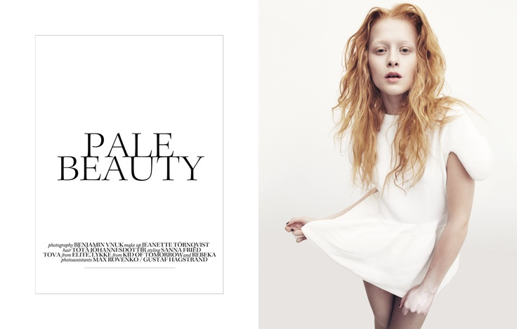 P A L E B E A U T Y - Photographer Vnuk: Photographers, Make Up, Style, Pale Beauty, Photographer Vnuk, Hair