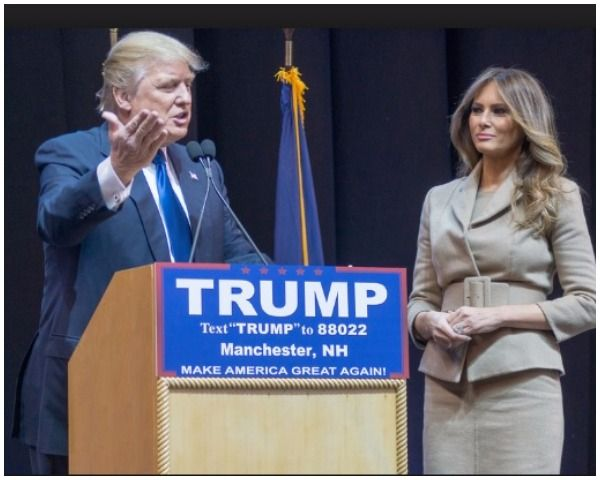 Melania Trump Net Worth: How Much Is The New First Lady? - http://www.morningledger.com/melania-trump-net-worth-how-much-is-the-new-first-lady/13122051/