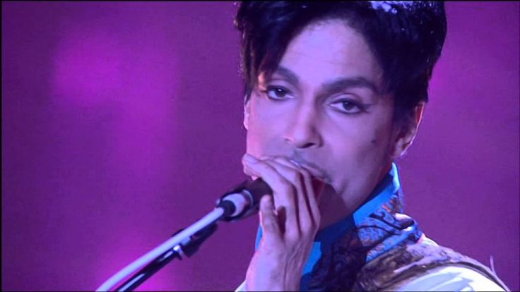 The latest news about Prince is that he was  (5-5-2016)