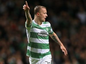 Swansea City to make move for Celtic striker Leigh Griffiths?