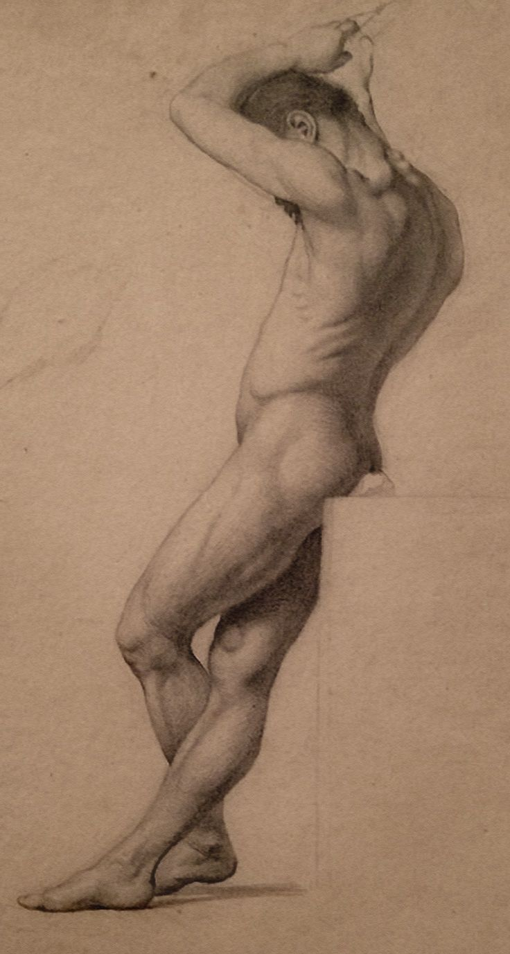 763 Best My Figure Drawings Images On Pinterest  Drawings -3136