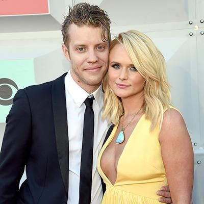 Buzzing: Miranda Lambert Celebrates Boyfriend Anderson East's Birthday with a Sweet Kiss  and Posts About It!