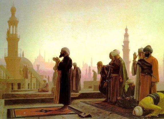 La historia del islam tiene una serie de singularidades que problematizan su periodicidad. En primer término, el islam tiene una influencia y una expansión multidireccional, a la vez que una cierta independencia de manifestaciones según las épocas y regiones.