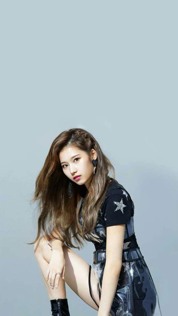 Sana Bdz Wallpaper Twice 트와이스 ㅤ Amino Kpop Girls Korean Girl Twice