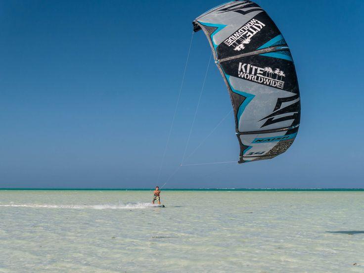 Reisebericht Sansibar Kitesurfen