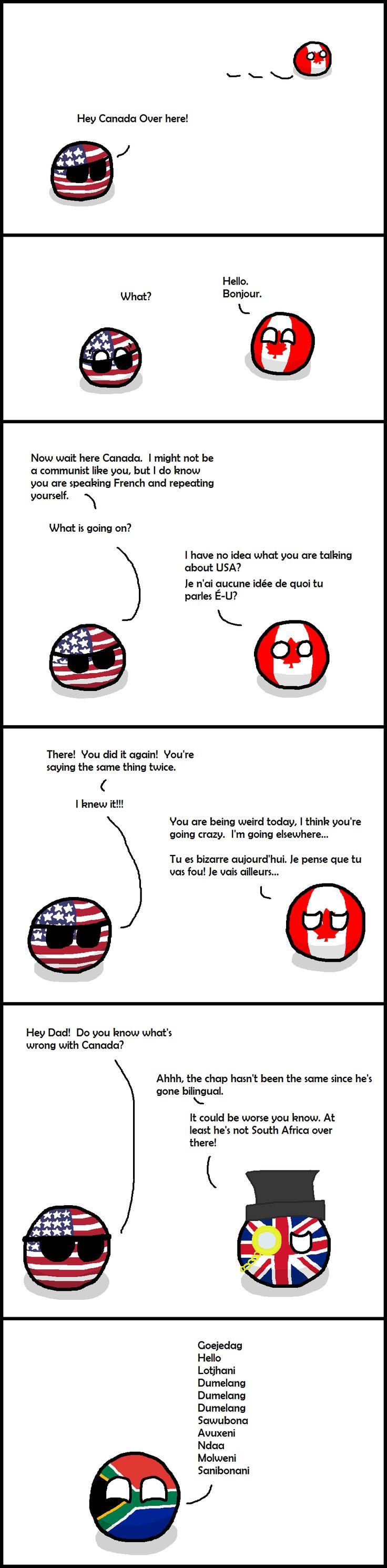 Official languages