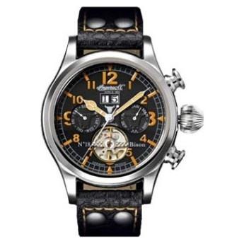 """491c0068b25d Robert y Charles Ingersoll son los fundadores de esta casa Norte Americana  de relojes. Fabricaron el """"Dolar-Watch"""""""