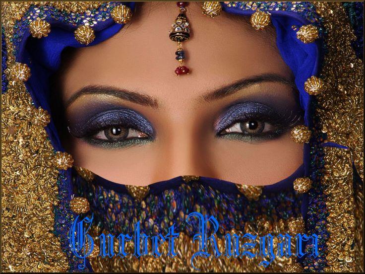 E Photography_Beautiful Faces_ Güzel Yüzler