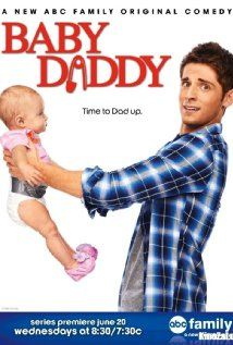 Baby Daddy (2012– ) - Stars: Jean-Luc Bilodeau, Tahj Mowry, Derek Theler. - A 20-something bachelor bartender becomes an unlikely parent when an ex-girlfriend leaves a baby girl on his doorstep. - COMEDY / DRAMA / FAMILY