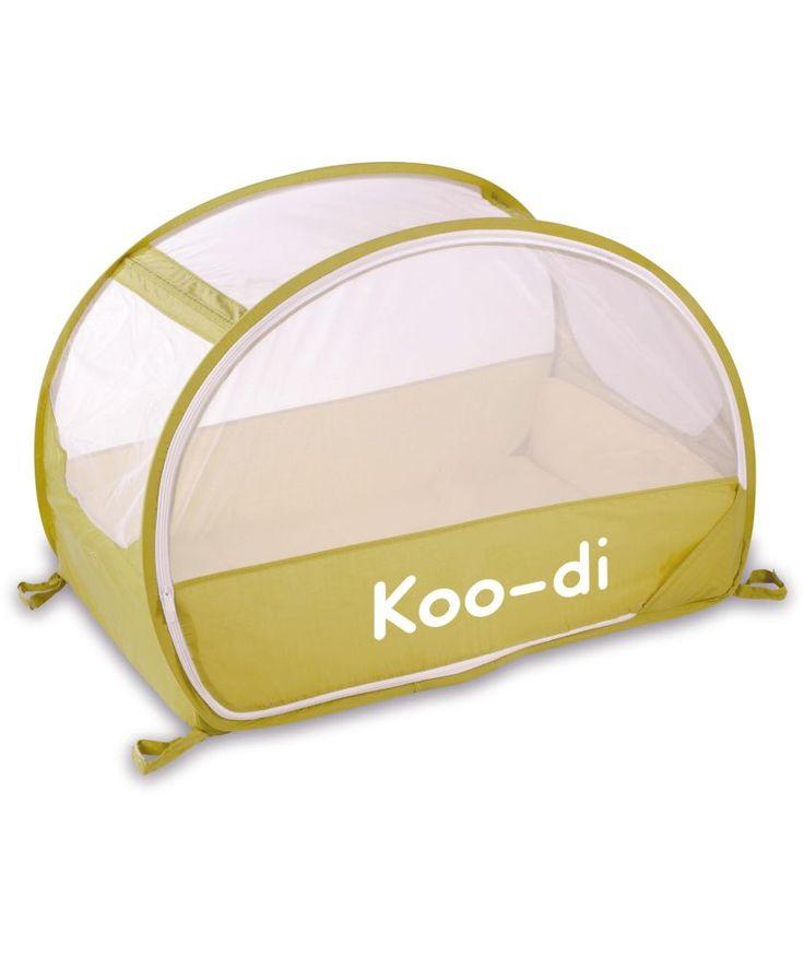 Koo Di Pop Up Travel Cot Australia