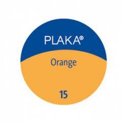 Pelikan Plaka Matt Boya 50 ml. 15 Orange