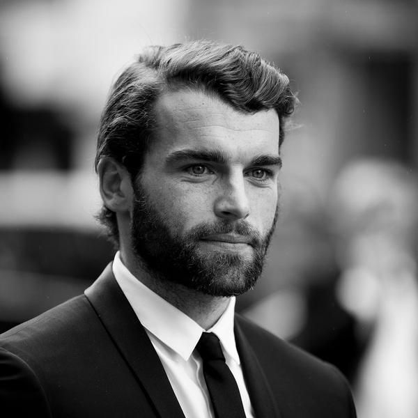 New casting announced...Wine merchant and member of the French court, Comte de St Germain, will be played by Stanley Weber!