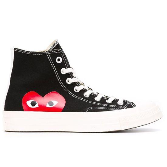 Обувь женская: кеды Converse