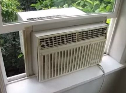 Best shade options for air conditioner unit