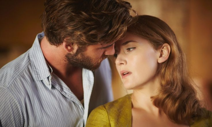The Dressmaker - Kate Winslet is stitched up in oddball revenge drama | Film | The Guardian
