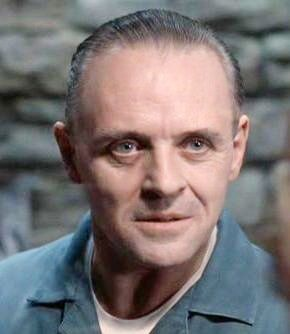 Anthony Hopkins: An excellent and stimulating actor who probes the depths of his characters.
