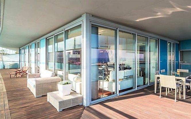 Sea Design Luxury Apartment
