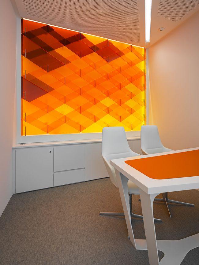 NAU + Drexler Guinand Jauslin Transform Swiss Bank | Gallery | Archinect