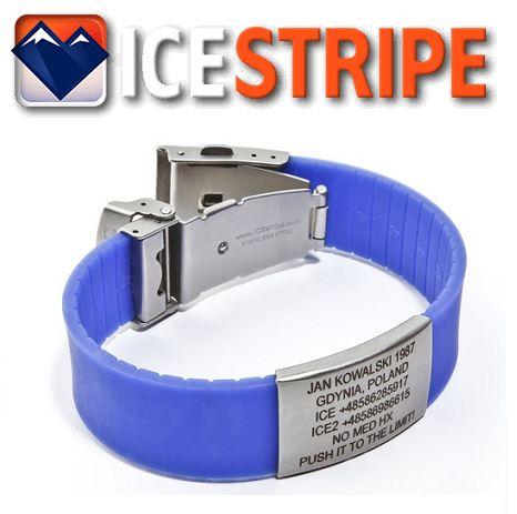 ICEstripe Elite Bracelet