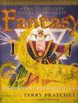 """""""The ultimate encyclopedia of fantasy the definitive illustrated guide"""" av David Pringle"""