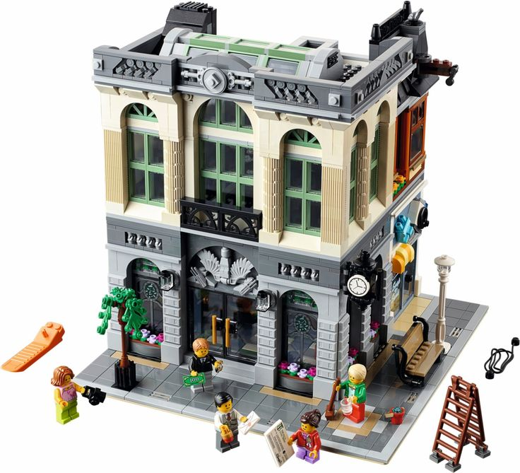41 best Exclusieve lego images on Pinterest