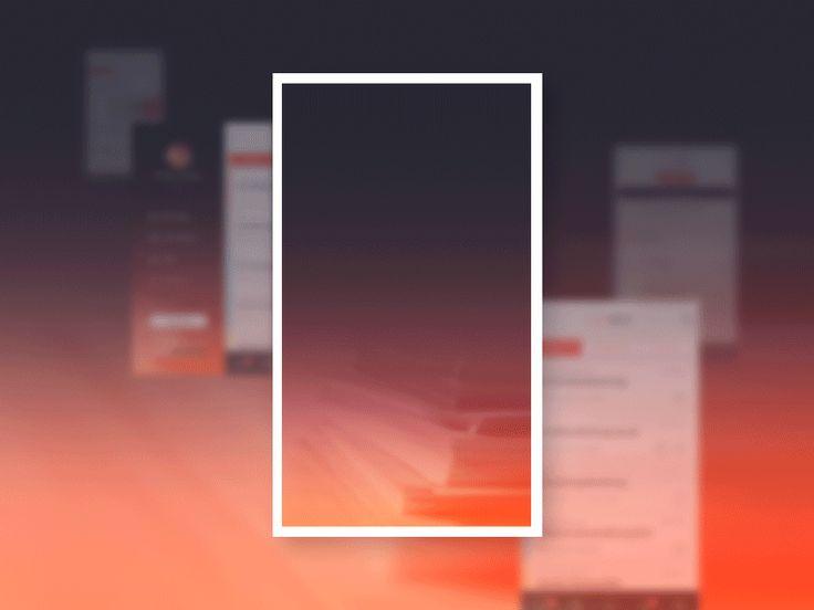 Diseño de interfaz de usuario inspirada 13 - UltraLinx