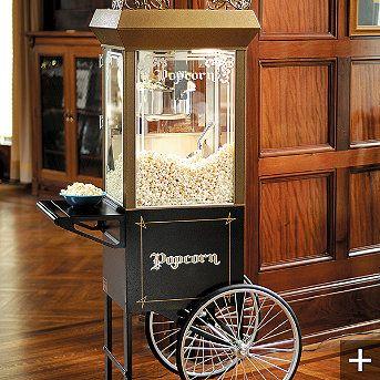17 Best Images About Popcorn Machine On Pinterest Los