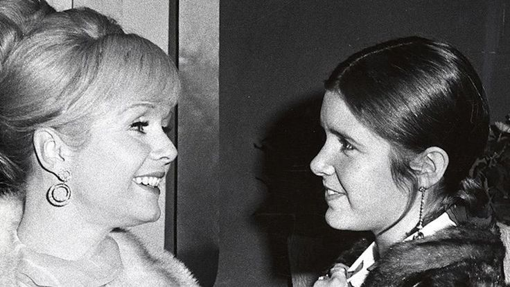 Tribute to Debbie Reynolds, Carrie Fisher and George S. Irving @ The Friars
