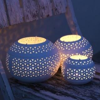 Morocco Outdoor Candles