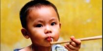 Vietnam, festines ambulantes #foodandtravelmx #viajerogourmet.