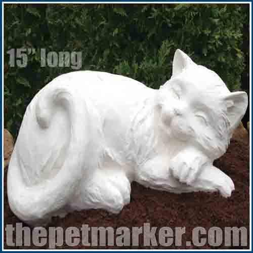 Cat Garden Statue Make The Garden A Place Of Wonder With A Garden Statue