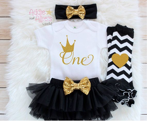 Cake Smash Outfit Girl, First Birthday Outfit Girl Pink and Gold, Girl First Birthday, Baby Girl 1st Birthday, 1st Birthday Outfit, B5B