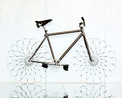 i4 pick - Ron Arad Studio, curved sprung steel tyres - we want to have a shot!