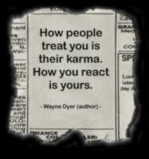 Dr Wayne Dyer: Treats, Wayne Dyer Quotes, Remember This, Life Lessons, Karma Quotes, So True, Dr. Wayne Dyer Book, Living, People