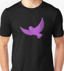 Doves Cry Men's Prince Tribute T-shirt