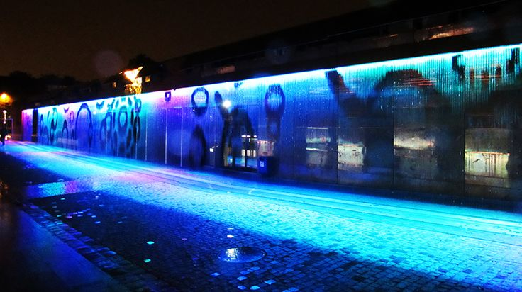News Archives - Digital Water Curtain