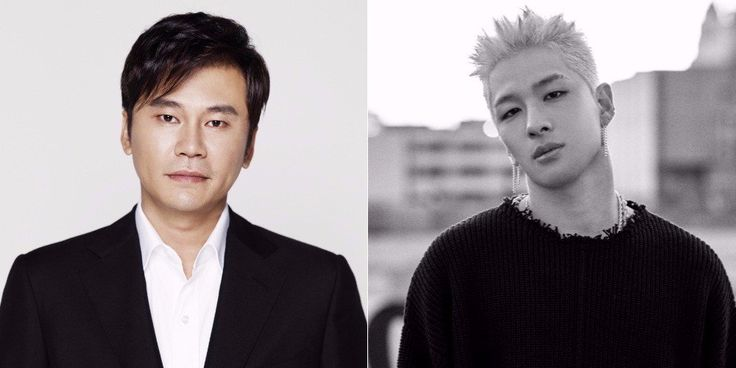 Yang Hyun Suk is the reason why Taeyang has been going on variety shows lately? http://www.allkpop.com/article/2017/08/yang-hyun-suk-is-the-reason-why-taeyang-has-been-going-on-variety-shows-lately