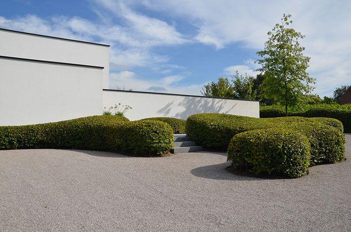25 beste idee n over hagen landschapsarchitectuur op pinterest hagen buxus haag en tuin hagen - Moderne landschapsarchitectuur ...